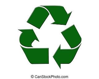 Recycle Symbol - Recycle symbol