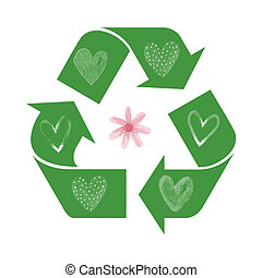 Recycle This Valentines Day - We love recycling and so ...
