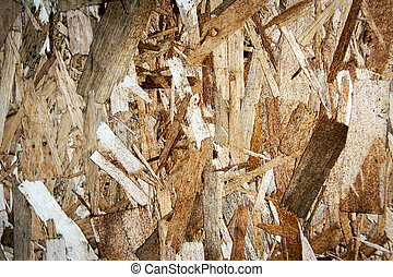 recycle wood texture background