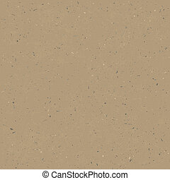 Recycled paper texture. High detailed, seamless