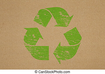 Recycled Symbol