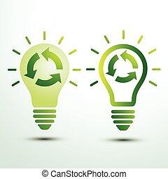 recycler, idée