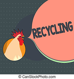 recycling., εδάφιο , εκδήλωση , ουσιώδης , προστατεύω , σήμα , περιβάλλον , φωτογραφία , σχετικός με την σύλληψη ή αντίληψη , αλλάζω , σπατάλη , reusable