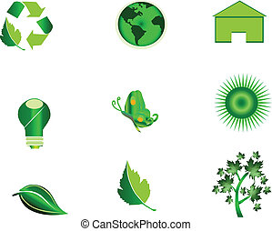 Recycling energy