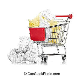 recylcing, concetto