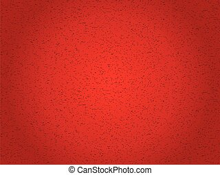 Red abstract background, Christmas background - Vector