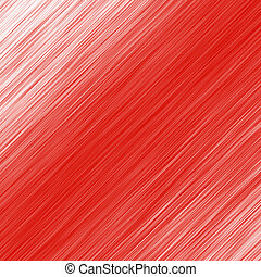 Red abstract lines design background
