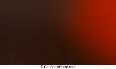 Red Abstract Motion Background