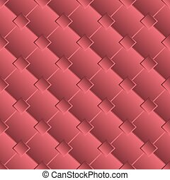 Red abstract seamless texture pattern