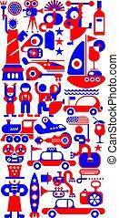 American Holiday Festival