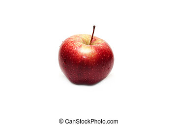 Red apple 2