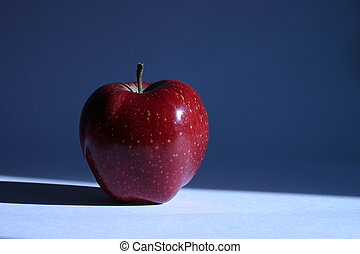 Red Apple I