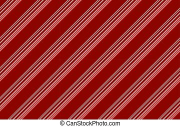 Red background lines seamless pattern
