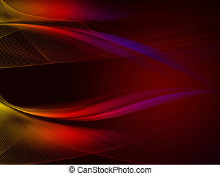 red background with net - abstract red background with light...