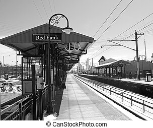 Red Bank Station