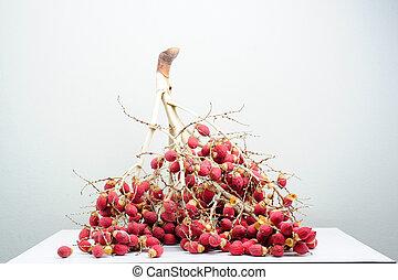 red betel nut