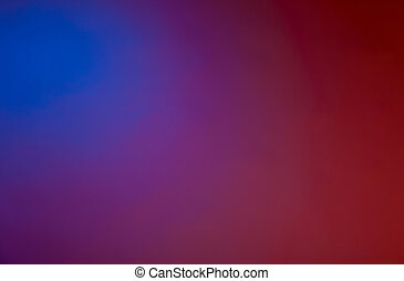 Red blue background background