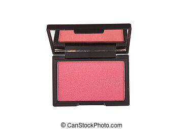 Red blush