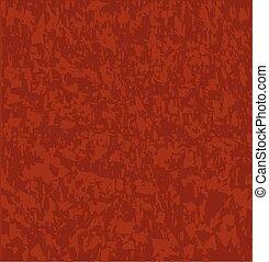Red Brick Efect Background
