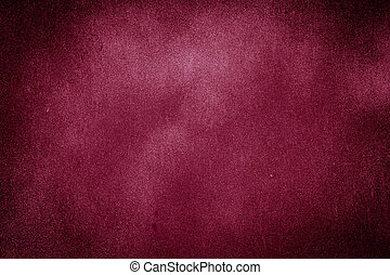 Red burgundy texture background with bright center spotlight