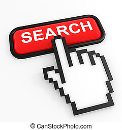 Red button SEARCH with hand cursor.