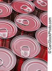Red Cans