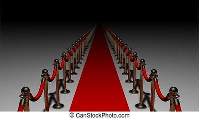 Red Carpet 01