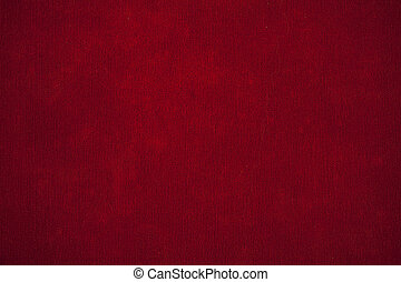 Red carpet background texture