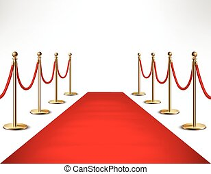 Red Carpet Celebrities Formal Event Banner - Red carpet ...