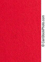 Red carpet texture - Smooth red carpet texture on floor...