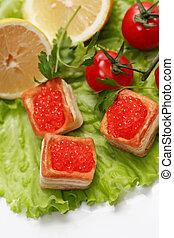 Red Caviar