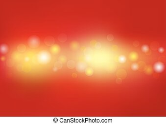 celebrate blur abstract background