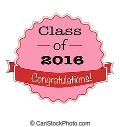Red Class of 2016