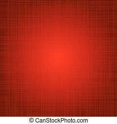 Red cloth texture background. Vector illustration for your fresh natural design.