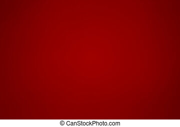Red color dark background abstract gradient texture  for Christmas and Valentine's Day.
