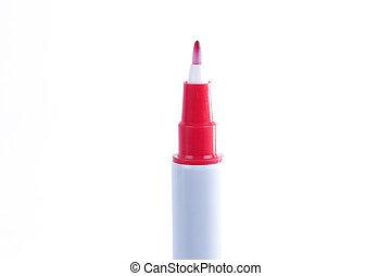 Red Color pen