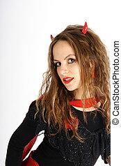 Red Devil 7