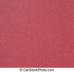 red  fabric for background