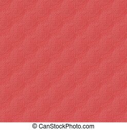 Red fabric as seamless tileable texture
