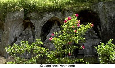red flower maya temple - 10165 red flower maya temple