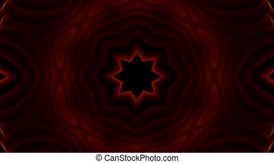 red flower pattern,spiderweb,ray and light,fiber optic,web...
