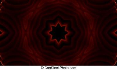 red flower pattern,spiderweb,ray