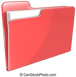 Red Folder.