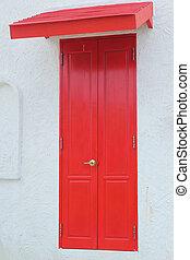 Red Gate.