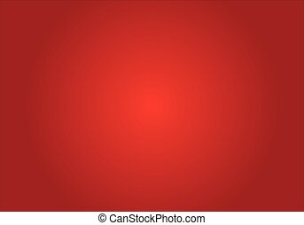Red gradient color background, Vector EPS 10.