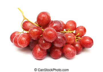 Red Grapes String