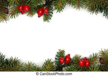 red-green, arrag, kerstmis