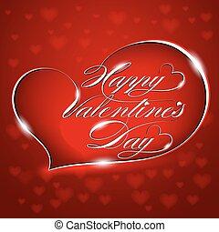 Card - Happy Valentine's Day
