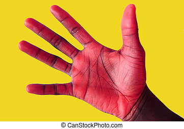 Red Handed 2