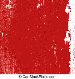Red Hot Grunge